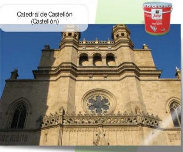 Concatedral de Santa María (Castellón)