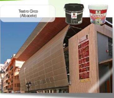Teatro Circo (Albacete)