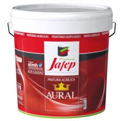 PLASTICO AURAL JAFEP