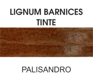 BARNIZ TINTE PALISANDRO