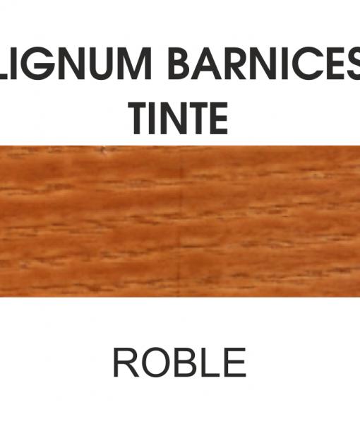 BARNIZ TINTE ROBLE
