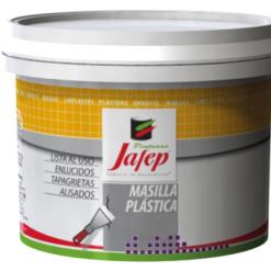 Masilla plástica Interior JAFEP