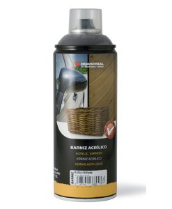 SPRAY MONTANA BARNIZ ACRILICO BRILLANTE