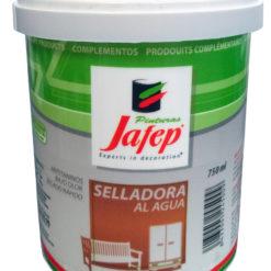 SELLADORA AL AGUA JAFEP