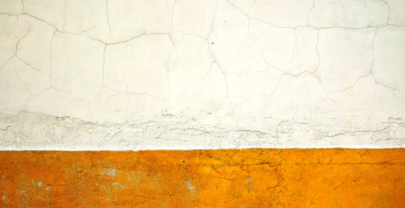 Preparar paredes para pintar