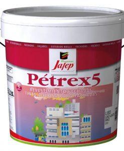 PEtrex 5 Mortero Acrílico