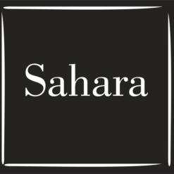 Acabado Sahara