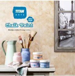 Chak Paint