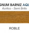 ACRILICO ROBLE