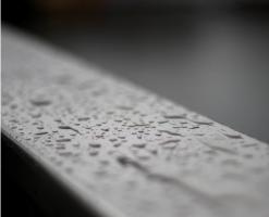 Impermeabilizar cubiertas o terrazas
