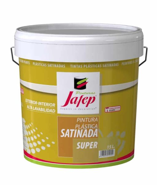 jafep-satinada-super