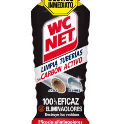 WC NET CARBON ACTIVO
